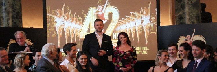 42nd Street Launch