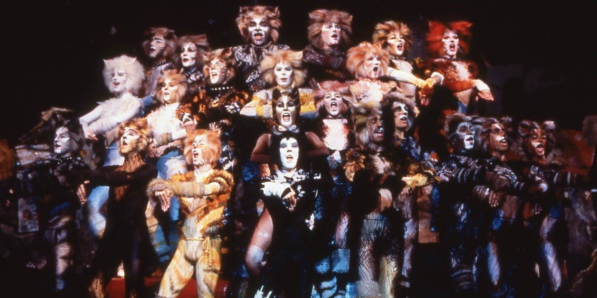 Everything You Need To Know About Andrew Lloyd Webber S Cats Londontheatre Co Uk