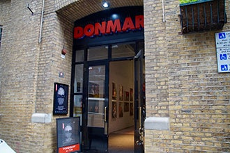 Donmar Warehouse