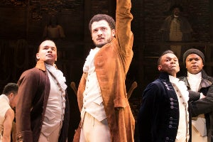 Hamilton In London What S All The Fuss About