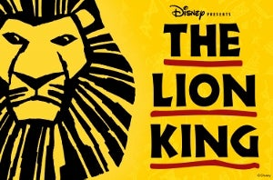 Review Of The Lion King At The Lyceum Theatre London