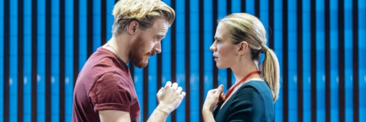 Review Measure For Measure Starring Hayley Atwell At The Donmar