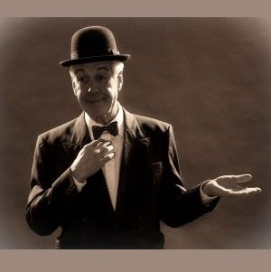 And This Is My Friend Mr Laurel