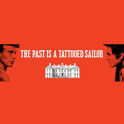 The Past is a tattooed Sailor