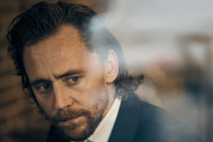 Betrayal Tom Hiddleston