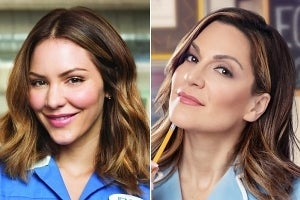 5 Questions From Over The Pond Katharine Mcphee Shoshana Bean Londontheatre Co Uk