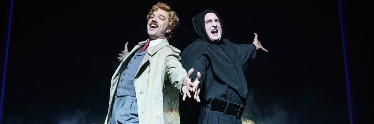Mel Brooks Young Frankenstein To Close In The West End In August