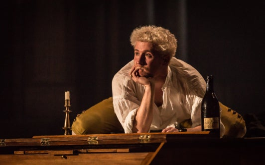Amadeus - National Theatre (Marc Brenner)