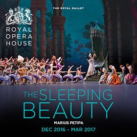 The Sleeping Beauty Royal Ballet Tickets Royal Opera