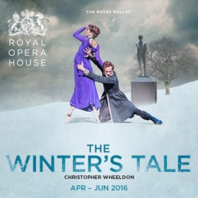 The Winter's Tale - Royal Opera House