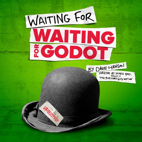 Waiting for Waiting for Godot