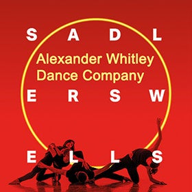 8 minutes - Alexander Whitley Dance Company
