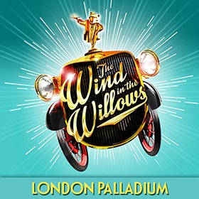 The Wind in the Willows - Palladium