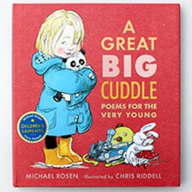 Stories with Michael Rosen and Chris Riddell