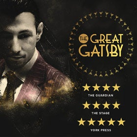 The Great Gatsby: New Years Eve