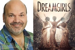 The problem with dating dreamgirls cast