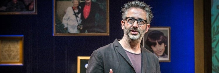 David Baddiel's My Family: Not the Sitcom
