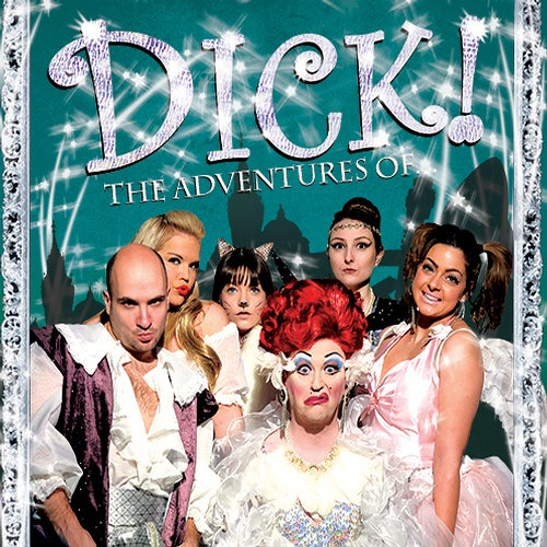 The Adventures of Dick!