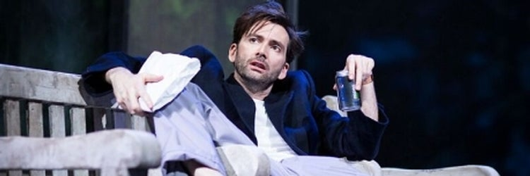 Review of Don Juan in Soho starring David Tennant at the Wyndham's Theatre