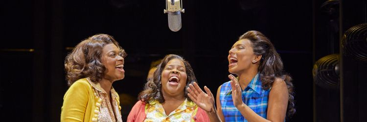 Our Top 10 Moments of the Dreamgirls Original London Cast Recording