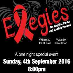 Elegies for Angels Punks and Raging Queens
