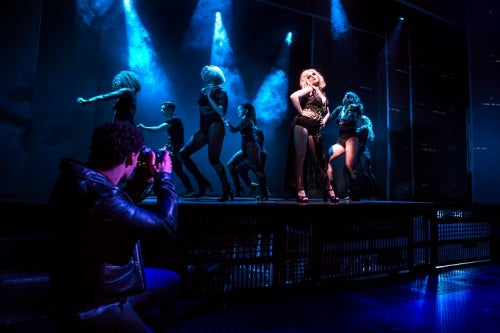 Exposure the Musical