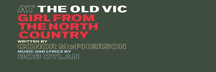 Cast announced for Conor McPherson and Bob Dylan's Girl From the North Country