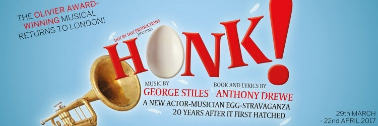 Honk! Union Theatre
