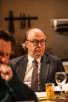 Limehouse at the Donmar Warehouse (Photos Jack Sain)