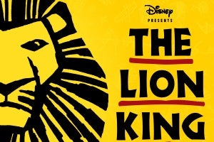 West End Interview With The Lion King Star Nicholas Afoa