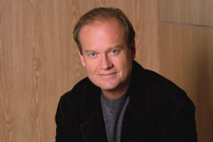 Kelsey Grammer to star in Big Fish