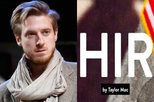 Arthur Darvill to lead cast of Taylor Mac's Hir at the Bush Theatre