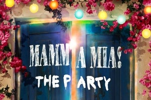 Mamma Mia! the Party applies for London planning permission