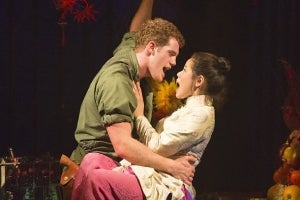 Cameron Mackintosh announces UK Tour of Miss Saigon