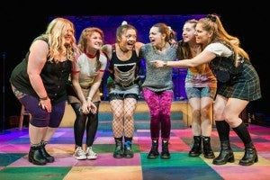 Full cast announced for Our Ladies of Perpetual Succour in the West End