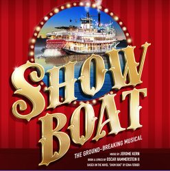 Show Boat To Open At The New London Theatre