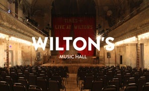 Wilton S Music Hall Reopens With New Season