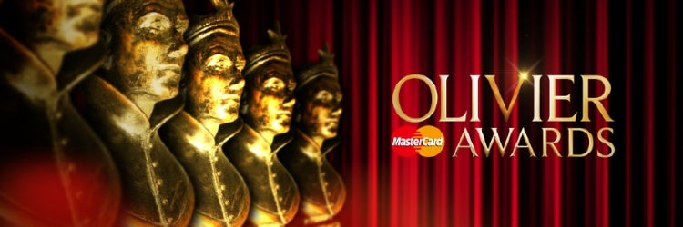 Winners of the 2017 Olivier Awards Announced