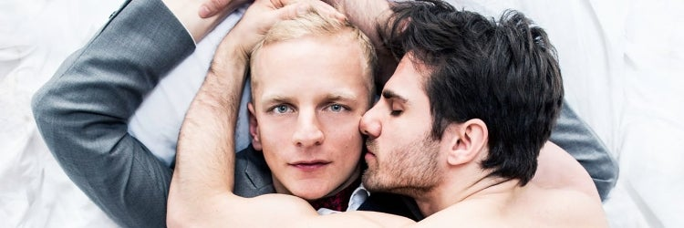 Leading gay writers come together for Outlaws to In-laws at the King's Head
