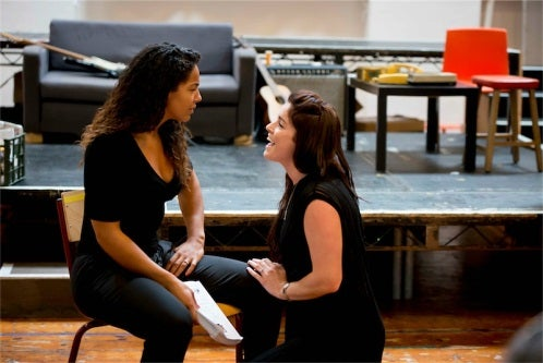 Rent in Rehearsal