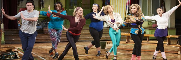 Stepping Out cast change as Anna-Jane Casey steps in for Tamzin Outhwaite