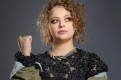 Carrie Hope Fletcher in Cinderella