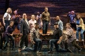 Come From Away extends