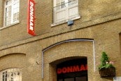 Photo credit: Donmar Warehouse (Photo by La Citta Vita on Flickr)