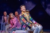 Joseph and the Amazing Technicolor Dreamcoat 2021