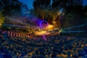 Photo credit: Regent's Park Open Air Theatre (Photo courtesy of Regent's Park Open Air Theatre)