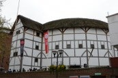 Shakespeare's Globe 2020 season