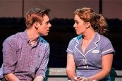 Waitress closure
