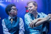 Twelfth Night - Young Vic