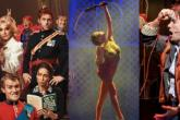 Photo credit: The Windsors: Endgame, Cirque Berserk and Back to the Future